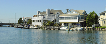 Bayfront Homes